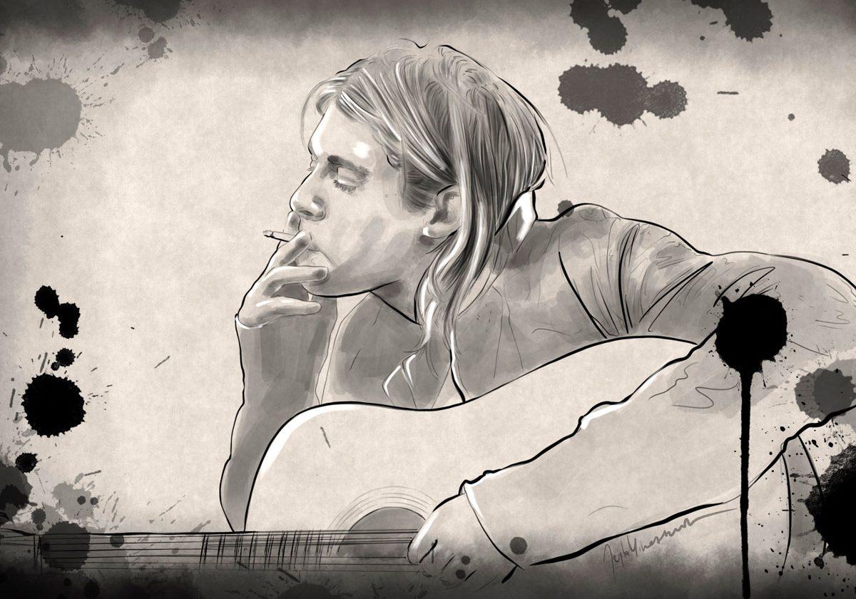 Cobainprojekt: Better Listen